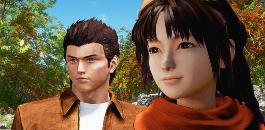 Fake Shenmue 3 crowdfunding campaign appears on Indiegogo, gets the 0 dollars it deserves