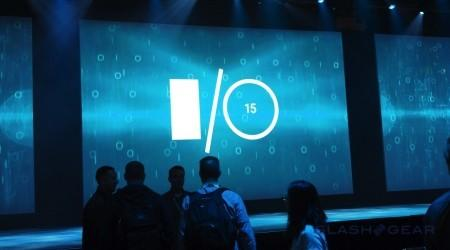 Google I/O 2015 Gallery