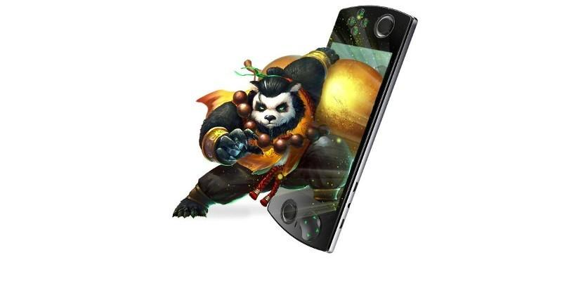 Snail Games' W3D gaming smartphone now up for pre-order