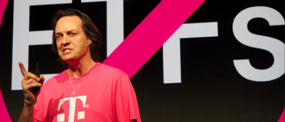 Dish, T-Mobile tipped to be in merger talk