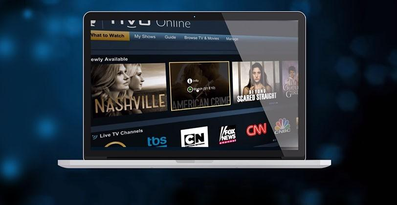 TiVo Online brings the TV recording solution to the web