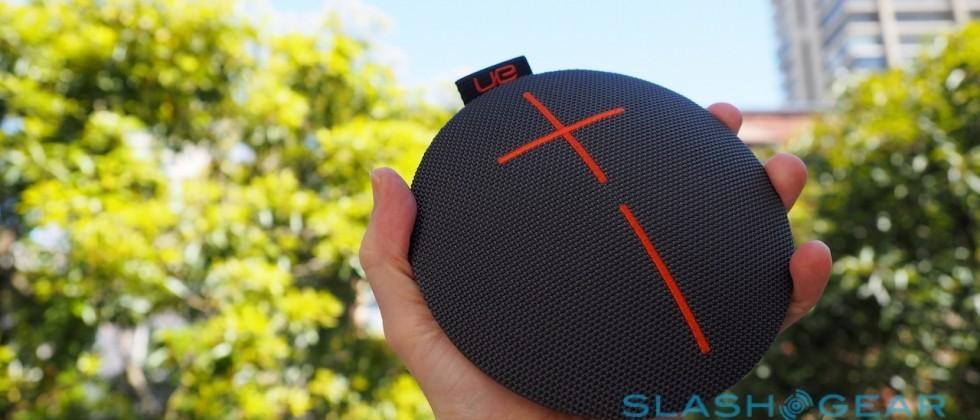 Ultimate Ears Roll Review – A kooky Bluetooth speaker