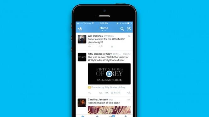 Twitter's auto-playing videos have arrived