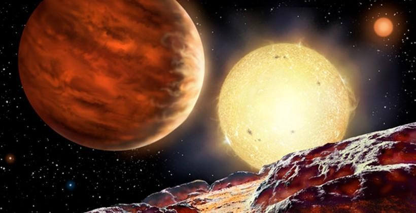 English high school student discovers exoplanet