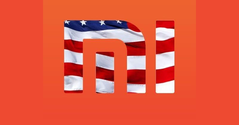 Xiaomi isn't in a hurry to brings its phones to the US