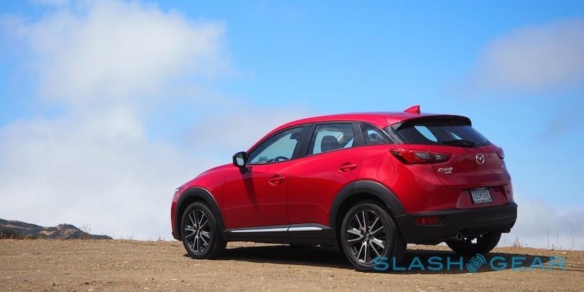 2016 Mazda CX-3 First Drive – Crossover style, Miata spirit