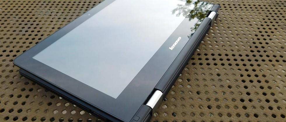 Lenovo Flex 3 11 Review – small, flexible, and ready for business