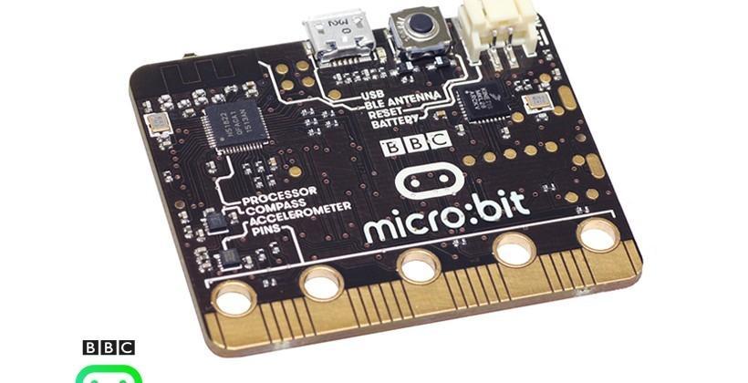 BBC announces Micro:bit, a pocket-sized programmable computer