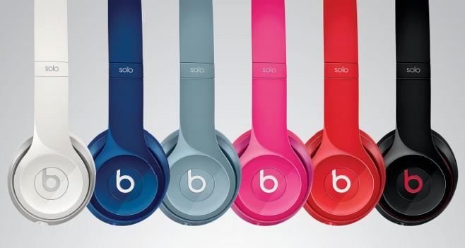 Apple's new 2015 Back to School offer: free Beats headphones with Mac purchase