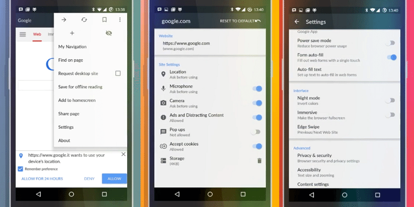 CyanogenMod reveals Gello, an open-source browser for Android