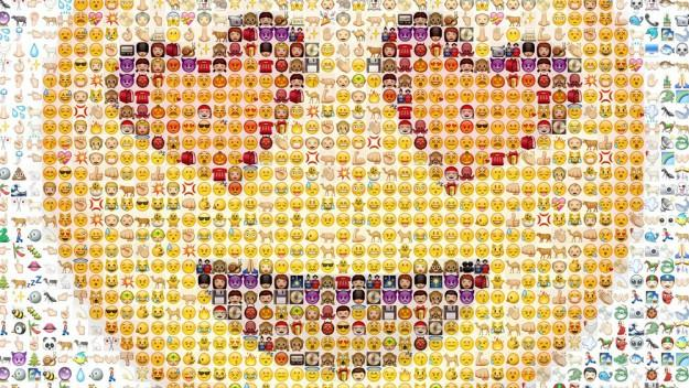 Sony's planning an animated movie about emoji