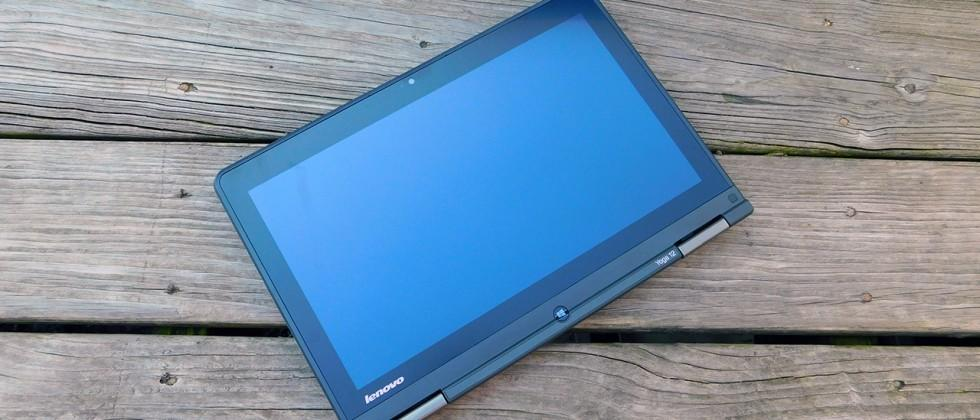 Three things to know about the Lenovo ThinkPad Yoga 12