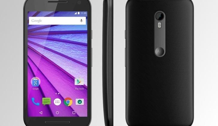 Moto G 3rd gen listed early: 2GB RAM, 1080p, and LTE detailed