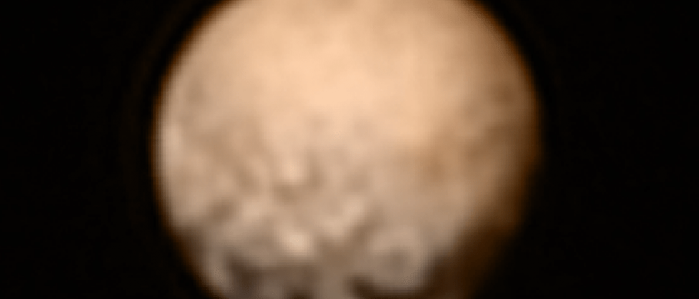NASA's New Horizons sends back more Pluto pics
