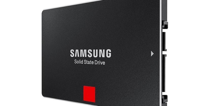 Samsung introduces 2TB SSD hard drives