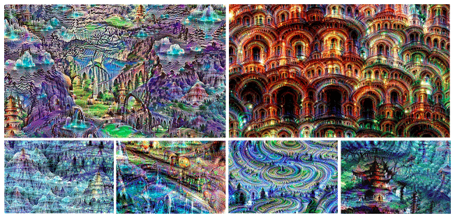 See your own photos through the eyes of Google's AI