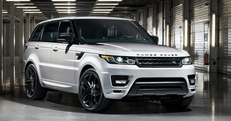 Land Rover software bug causes doors to open on their own