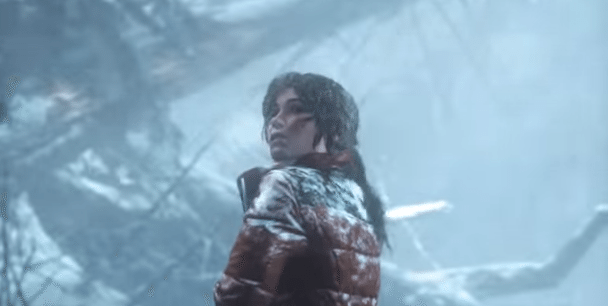 Rise of the Tomb Raider is coming to the PS4 and PC