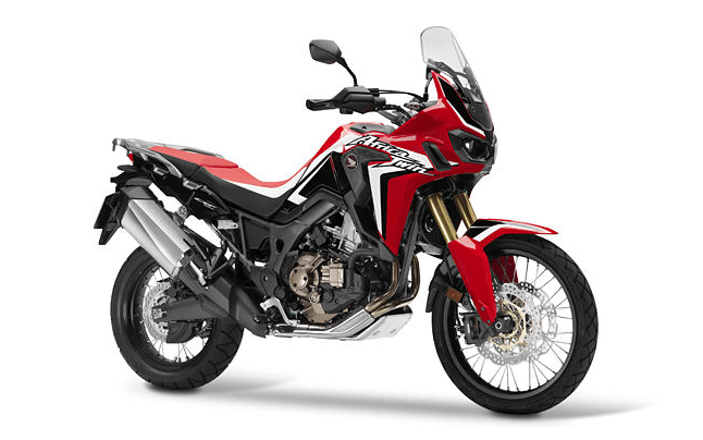 2016 Honda CRF1000L Africa Twin detailed ahead of launch