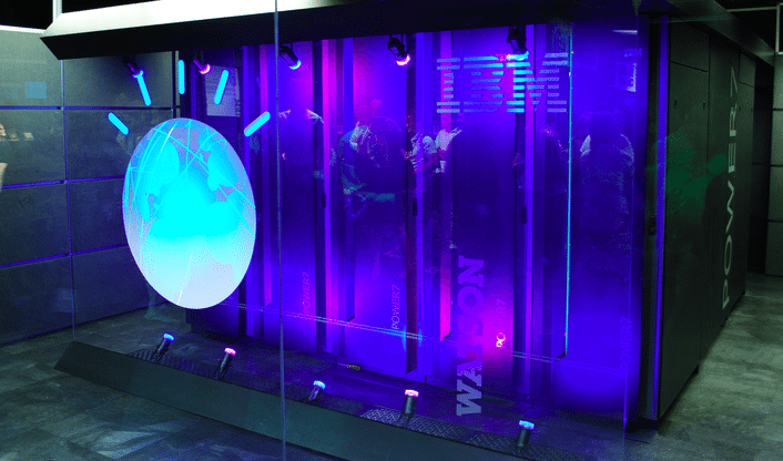 IBM's Watson will analyze your personality