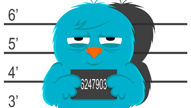 Twitter starts blocking overt plagiarism