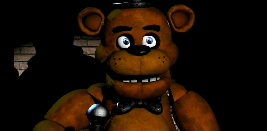 Five Nights at Freddy's movie director tipped: Gil Kenan