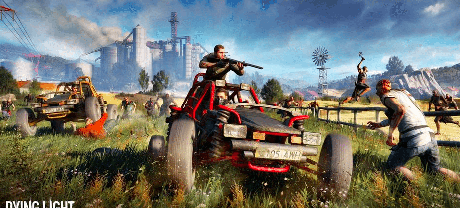 Dying Light: The Following expansion pack brings dune buggies