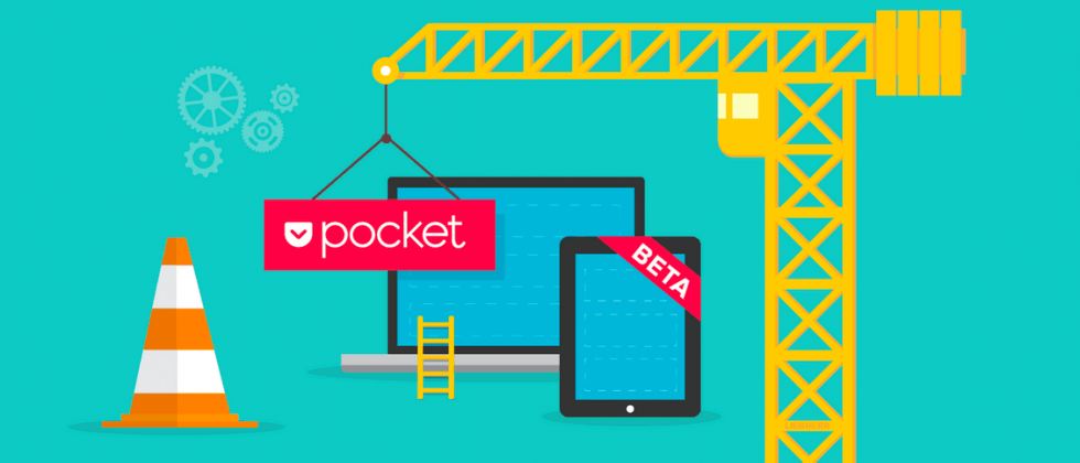 Pocket Beta Channel offers early-access features