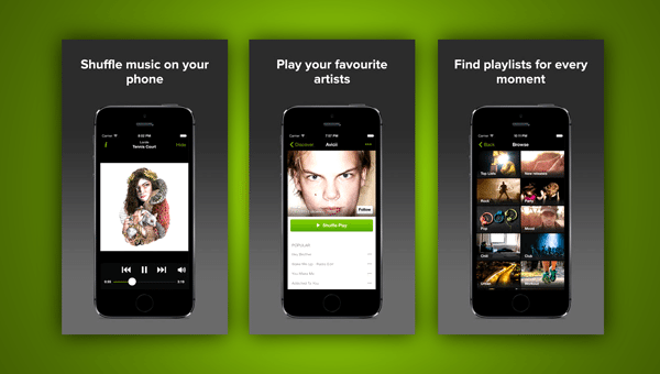 Spotify asks iOS users to switch subscription from App Store to web