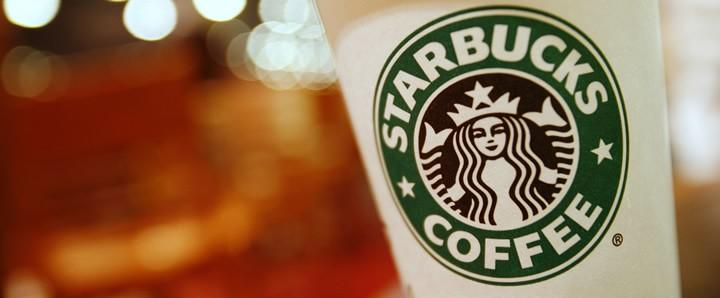 Lyft and Starbucks deal adds coffee tipping, rewards