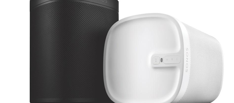 Sonos unveils PLAY:1 Tone limited edition speaker