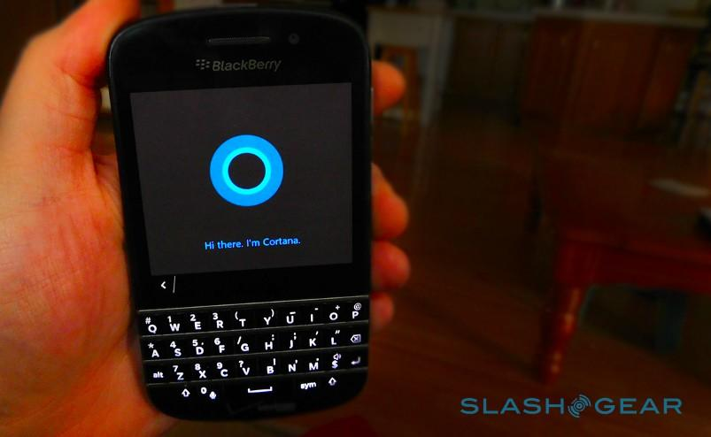 Cortana for Android leaked early, so we put it on a
