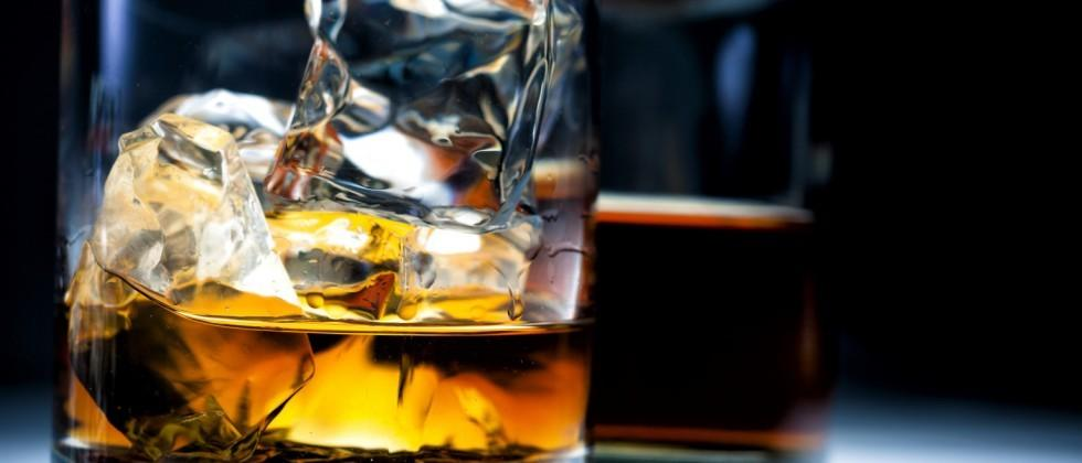 The ISS will soon have a second whiskey-aging experiment