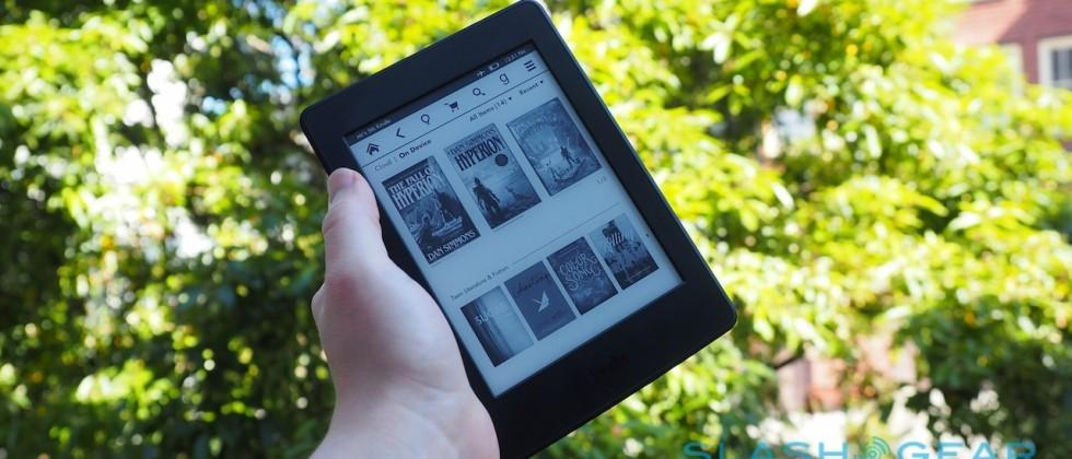 Amazon Kindle Paperwhite Review (2015) – Middle child syndrome