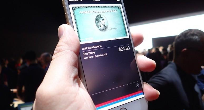 Apple Pay reportedly going live in UK on July 14