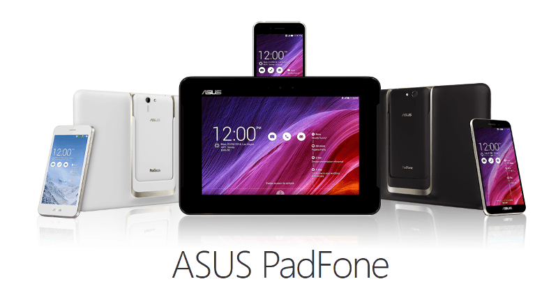 ASUS PadFone S2 to be first to use Snapdragon 820