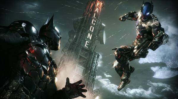 Help is on the way: Arkham Knight PC interim patch in August