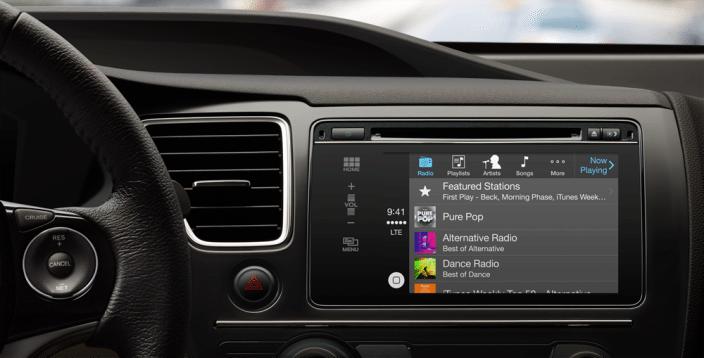 Apple nabs former Fiat Chrysler exec for secret electric car project