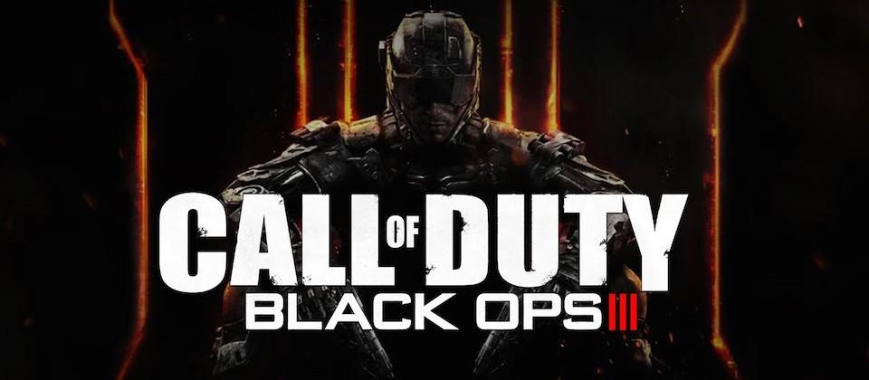 Call of Duty: Black Ops 3 multiplayer beta hits PS4 August 19th