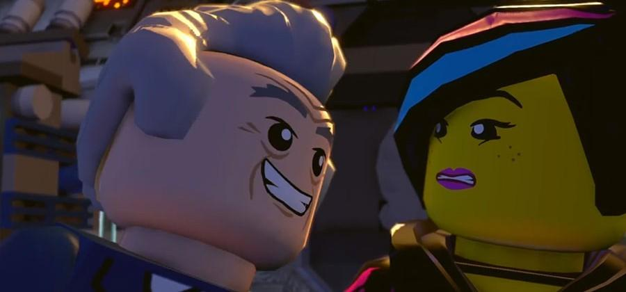 Dr Who joins LEGO Dimensions at SDCC