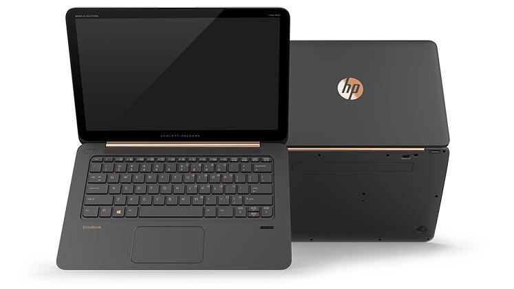 B&O HP EliteBook Folio 1020 is HP's hero for Windows 10 [UPDATE: not so fast…]