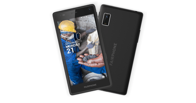 """Modular"" Fairphone 2 goes on pre-order in Europe"