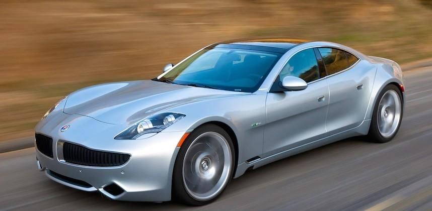 New Fisker Karma aims for mid-2016 launch