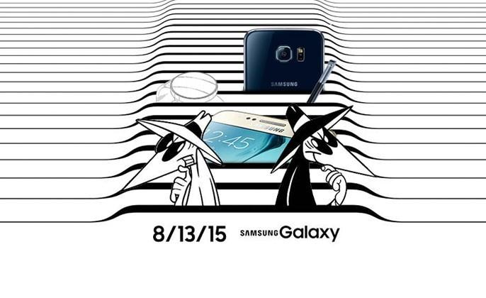 Galaxy Note 5, Gear A, Edge may add up to Samsung's biggest Unpacked yet