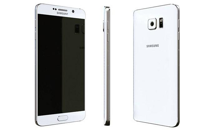 Final Galaxy Note 5 images release herald August event
