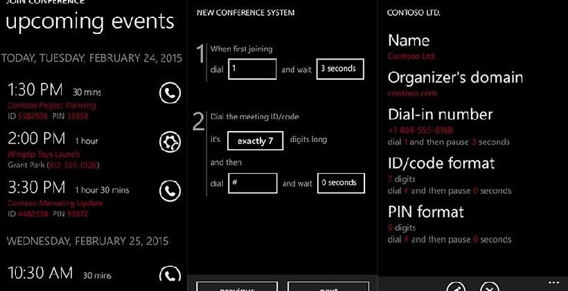 Microsoft Garage apps aim at business users on the Go