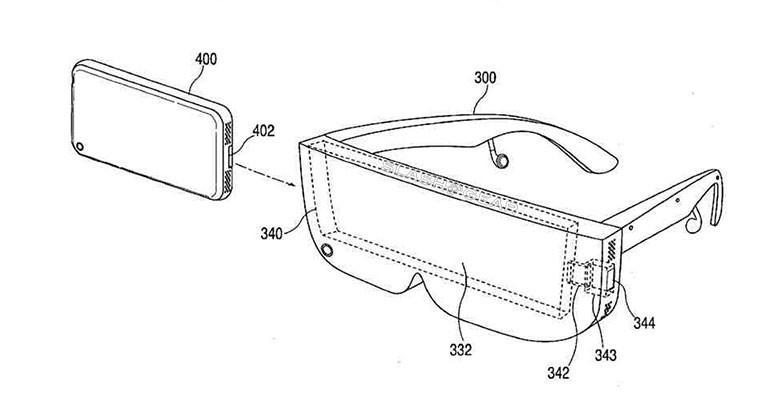 Apple patents Google Cardboard in search of use for iPod