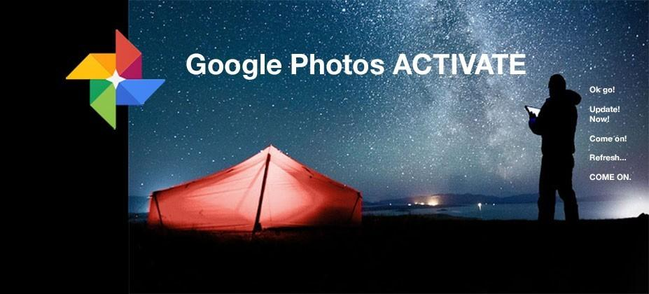 Google+ Photos is over: export while you can