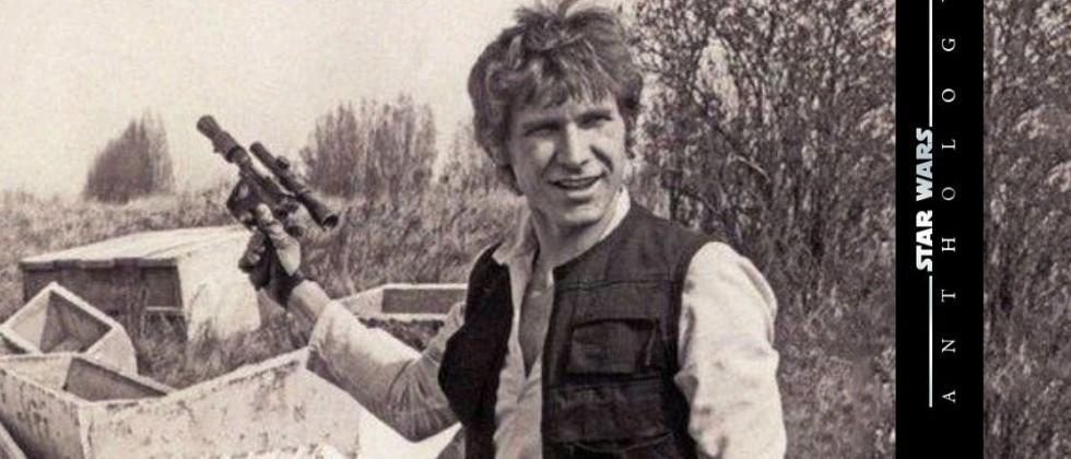 Star Wars Han Solo film to be directed by LEGO Movie duo