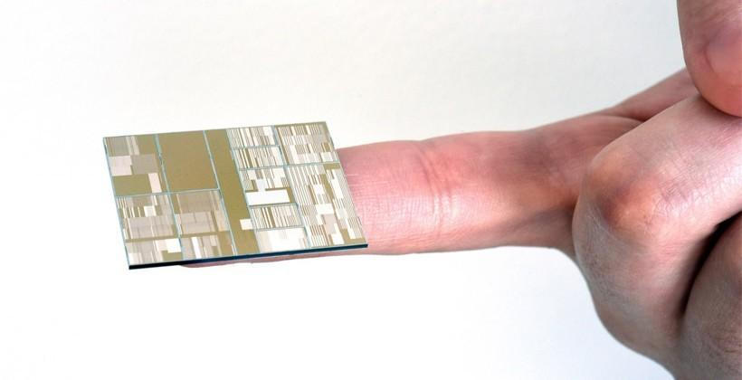 IBM's 7nm wide chips may have saved Moore's Law (for now)